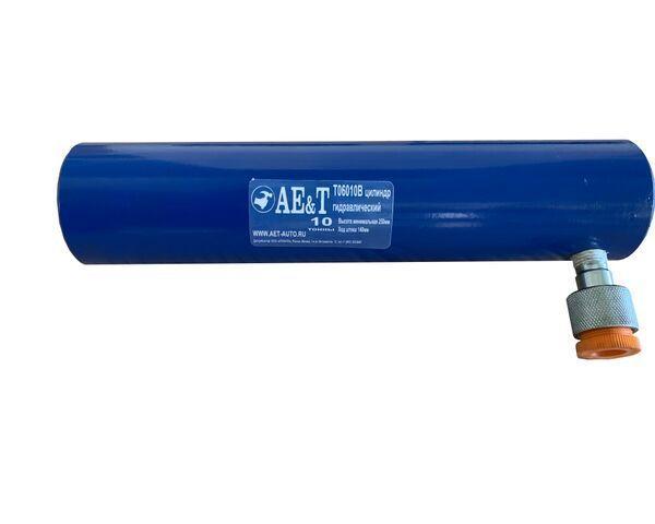 Цилиндр гидравлический высокий 10т T06010B