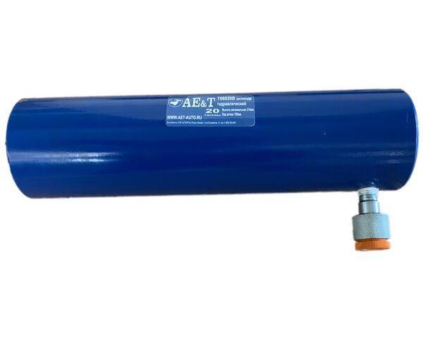 Цилиндр гидравлический высокий 20т T06020B