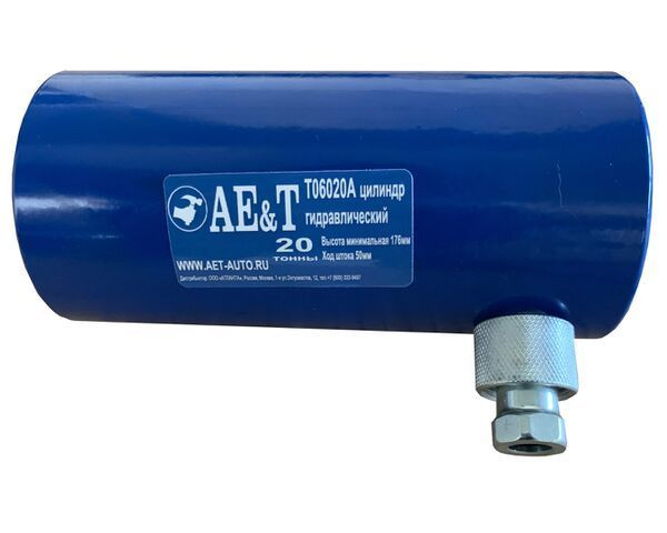Цилиндр гидравлический средний 20т T06020A