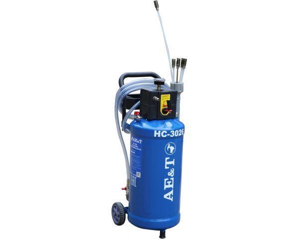 Установка для замены масла HC-3026 AE&T