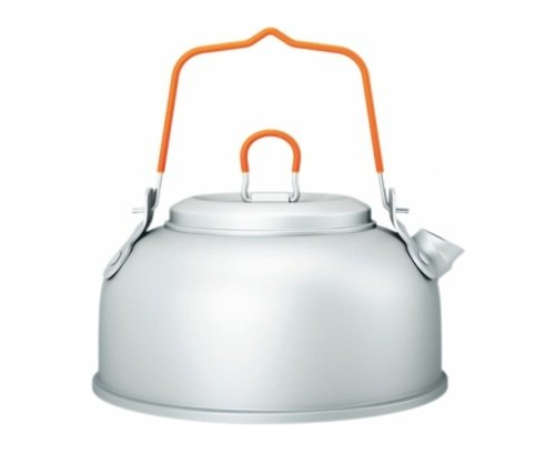 Чайник N.Z. алюм. 0,8 л. АК-071