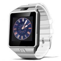 Умные часы SMART WATCH DZ09, серебрянный