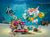 Конструктор LARI Friends Спасение дельфинов 11371 (Аналог LEGO Friends 41378_1) 380 дет