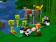 Конструктор LARI Minecraft Питомник панд 11475 (Аналог LEGO Minecraft 21158) 210 дет