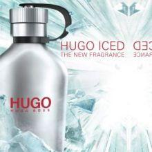 Отдушка «Hugo Boss — Boss Iced » men