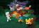 Конструктор LARI Minecraft Приключения в тайге 11472 (Аналог LEGO Minecraft 21162) 80 дет
