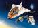 Конструктор LARI Cities Миссия по ремонту спутника 11382 (Аналог LEGO City 60224) 90 дет