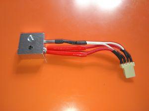 Нагревательный блок 3D-принтера в сборе