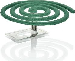 Спираль от комаров HELP 10 шт