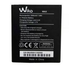 Оригинальный аккумулятор для Wiko WAX
