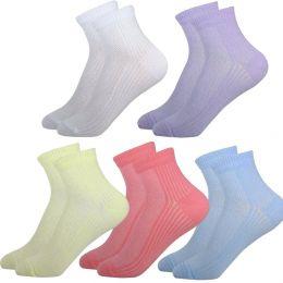 Детские носки С550 «Сеточка»