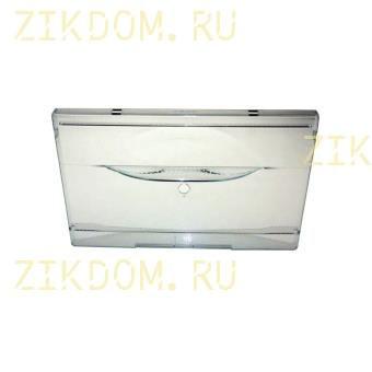 7402339 Панель ящика ледогенератора холодильника Liebherr