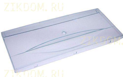 9791158 Панель ящика морозильной камеры холодильника Liebherr