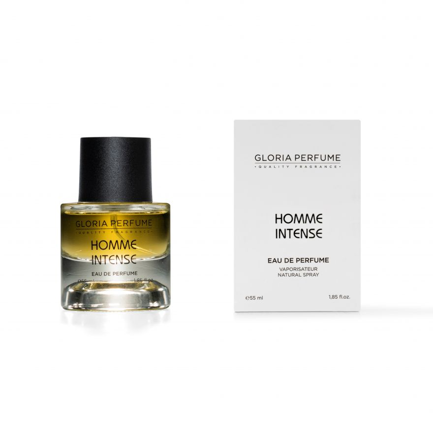 GLORIA PERFUME HOMME INTENSE MEN (CHRISTIAN DIOR HOMME INTENS) 55МЛ