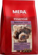 Mera 60 Essential Brocken Mini Сухой корм для взрослых собак малых пород, 4 кг