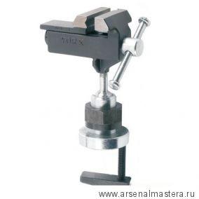 Тиски слесарные York Minor 45 на шарнире 45 мм York Minor 045 KUS М00007635