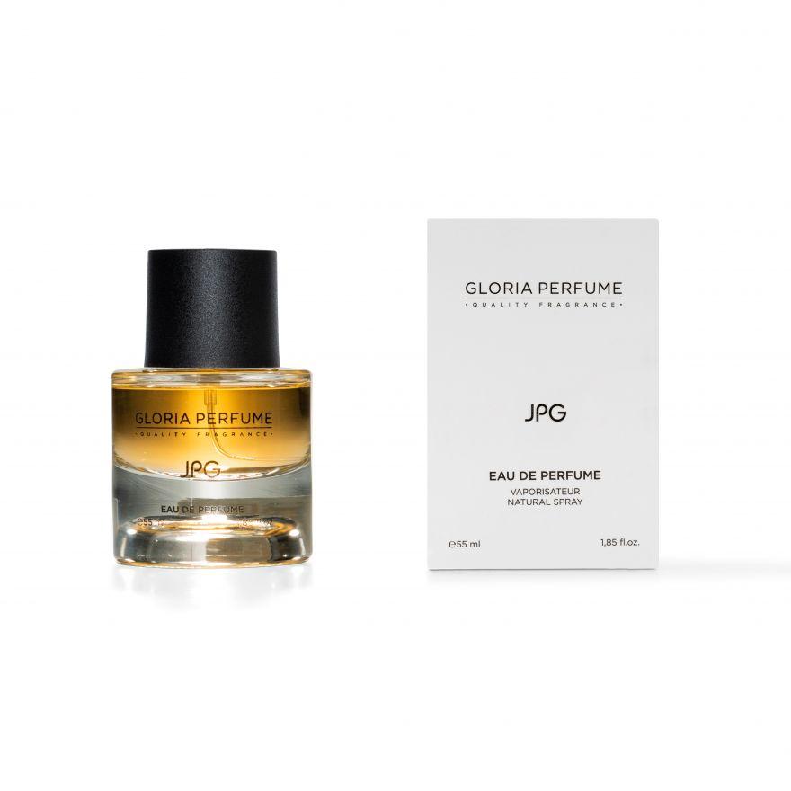 GLORIA PERFUME JPG MEN (JEAN POUL GAULTIER-LE MALE) 55МЛ