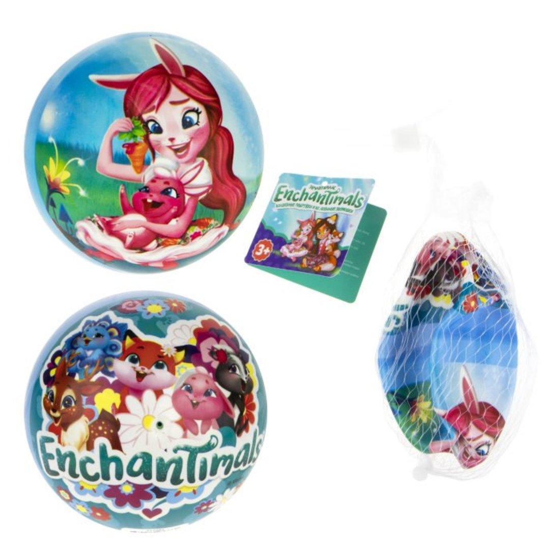 Мяч Enchantimals 15 см