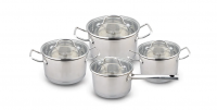 Набор посуды KELLI KL-4253 8пр