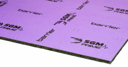 SGM Barrier Lite