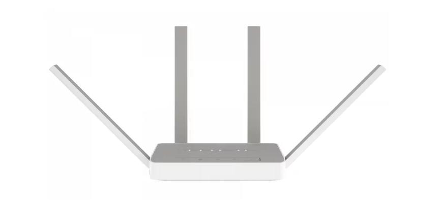 Wi-Fi роутер KEENETIC EXTRA KN-1710