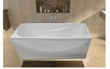 Акриловая ванна 150х70x50 комплект (ванна, каркас, панель)