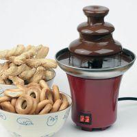 Chocolate Fondue Fountain Mini - шоколадный фонтан
