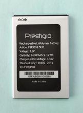 Аккумулятор Prestigio Muze X5 PSP5518