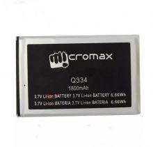 Аккумулятор для телефона Micromax Q334 Spark 2, Magnus Original
