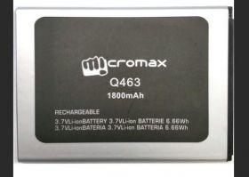Аккумулятор для телефона MICROMAX Q463