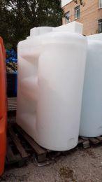 Емкость для топлива S oil 1500 литров