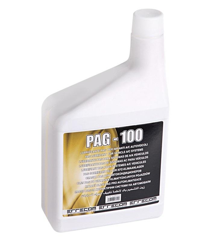 Errecom PAG-100 Масло для кондиционера, 1 л.