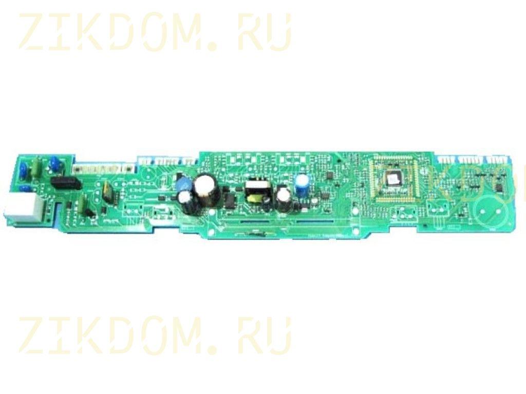 C00293400 Модуль управления холодильника Indesit Ariston