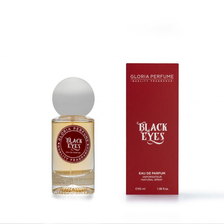 Gloria Perfume BLACK EYES (Giorgio Armani Si) 55 мл