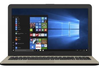 "Ноутбук ASUS X540MA (Intel Pentium N5000 1100 MHz/15.6""/1920x1080/8GB/256GB SSD/DVD нет/Intel UHD Graphics 605/Wi-Fi/Bluetooth/Endless) (90NB0IR1-M19380) Black"