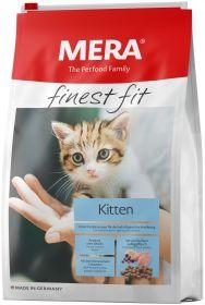 Mera Finest Fit Kitten Сухой корм для котят, 4кг