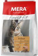 Mera Finest Fit Indoor Сухой корм для кошек, живущих дома, 400 гр
