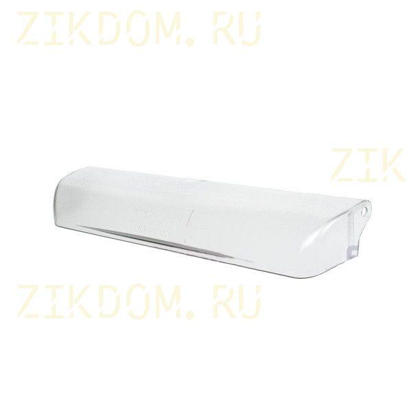 C00256506 Крышка откидная полки-балкона холодильника Indesit Ariston