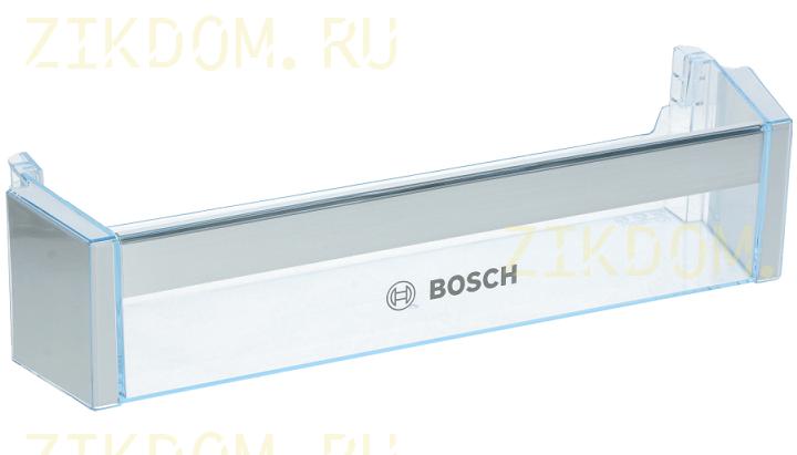 743239 Полка-балкон холодильника Bosch