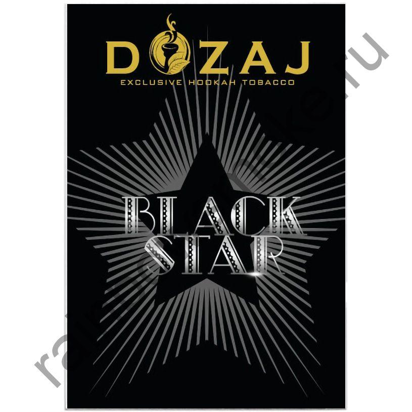 Dozaj 50 гр - Black Star (Черная Звезда)