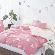 Комплект постельного белья Сатин  KARNA 1,5-спальный детский Арт.467/16