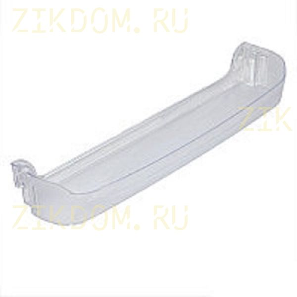 C00857270 Полка-балкон верхняя холодильника Indesit Ariston