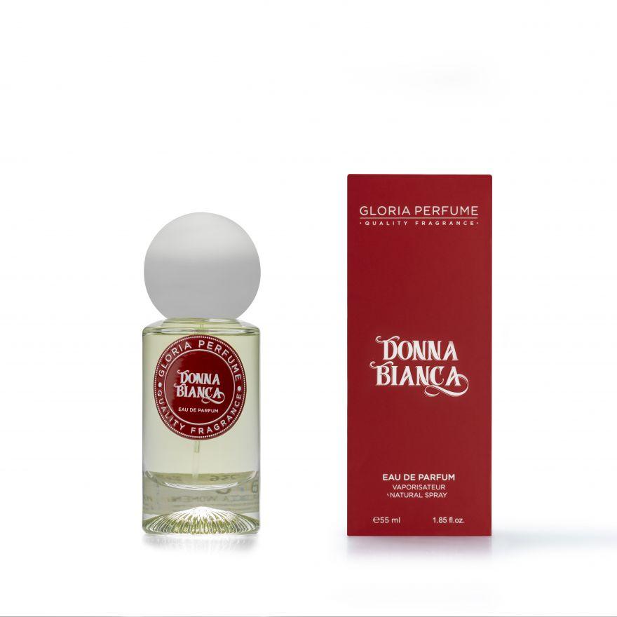 Gloria Perfume DONNA BIANCA (TRUSSARDI DONNA) 55 мл