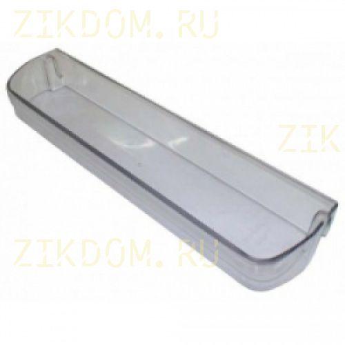 C00267498 Полка-балкон верхний холодильника Indesit Ariston Stinol