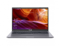 "Ноутбук ASUS D509DA-EJ554T (15.6"" AMD Ryzen 5 3500U(2.1Ghz)/8192Mb/256SSDGb/noDVD/SLATE GRAY/W10) (90NB0P52-M10160)"