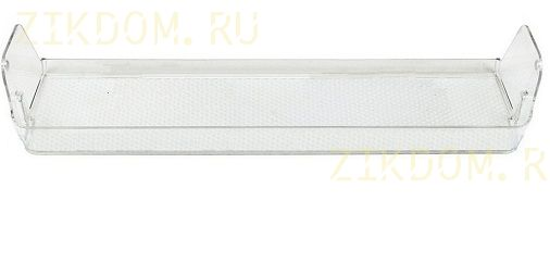 C00385514 Полка-балкон нижний холодильника Indesit Ariston Whirlpool Stinol
