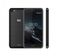 Смартфон BQ 5010G SPOT BLACK BRUSHED