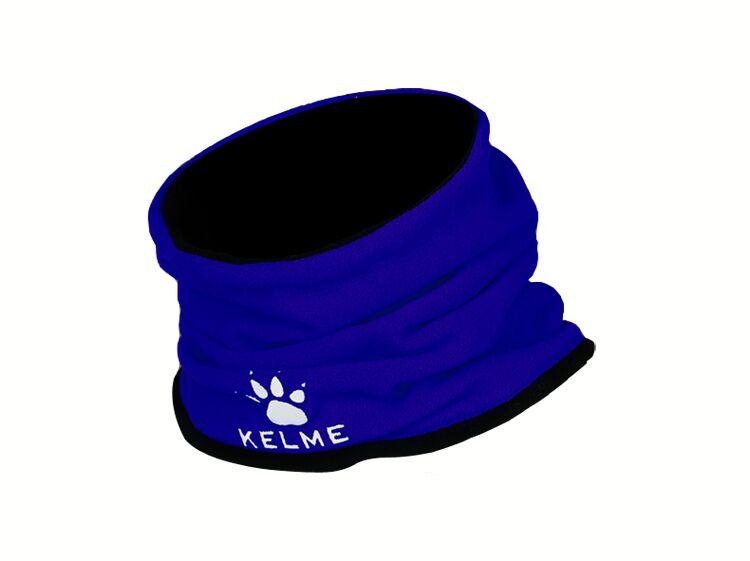 Шапка (бафф) Polar Neck Kid, синий, детский, арт. K15Z910C-412
