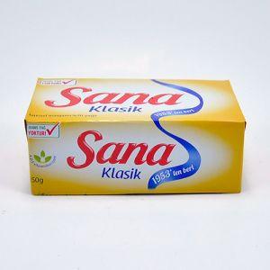Sana yağı margarin 250 gr