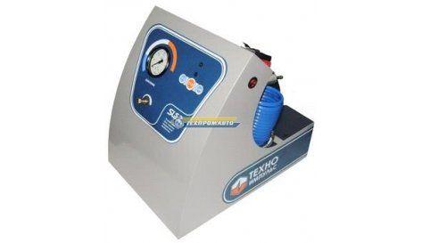 Темп SL-052 Установка для замены жидк. и промывки тормоз.системы